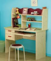 Lolita gyerek íróasztal