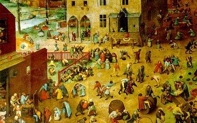 juego andaluz popular: