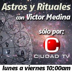 Astros y Rituales