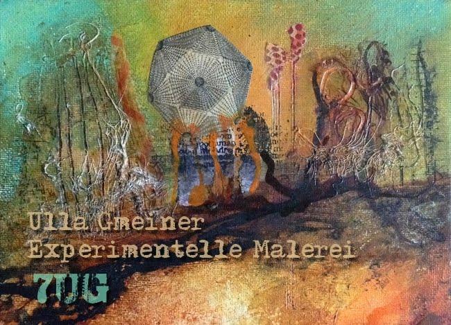 Ulla Gmeiner