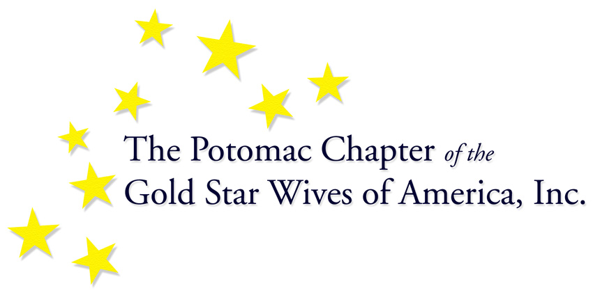 The Potomac Chapter of the Gold Star Wives of America, Inc.