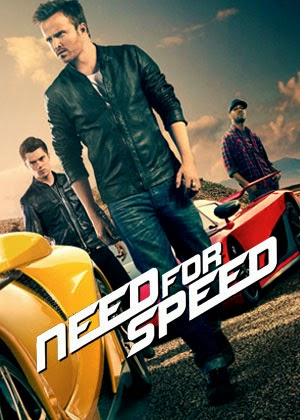Need for Speed 2014 (2014)