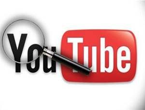 YouTube Search logo
