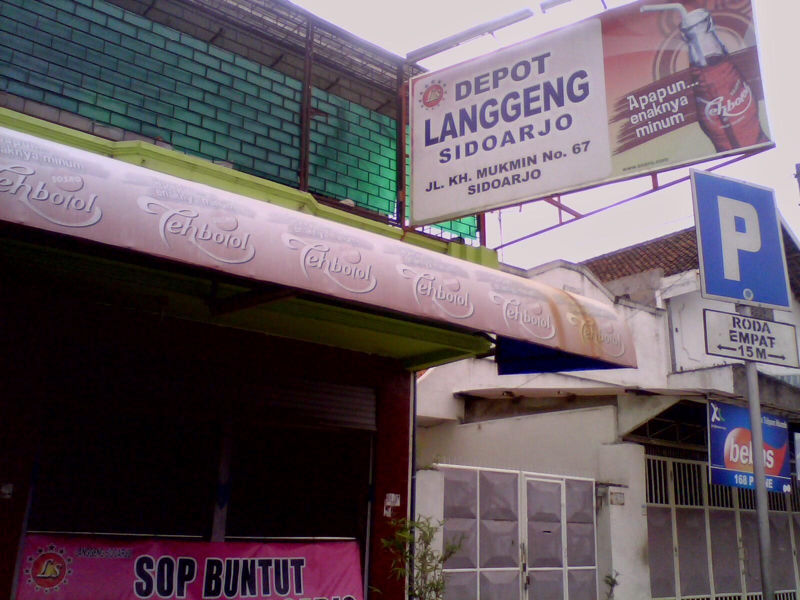 tempat makan sidoarjo