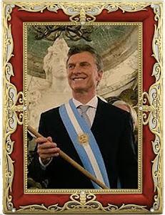 Ing.Mauricio Macri
