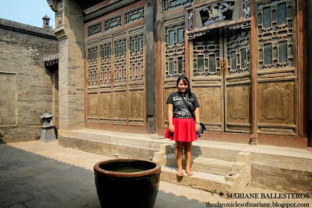 datong travel blog
