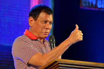 Duterte remains no. 1 choice for President of the Philippines