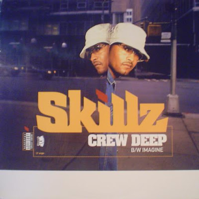 Skillz – Crew Deep / Imagine (VLS) (2002) (320 kbps)