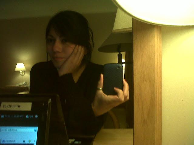Uruguay Montevideo Holiday Inn YO :)