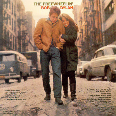 Bob Dylan - The Freewheelin� Bob Dylan
