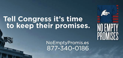 CALL CONGRESS TODAY!