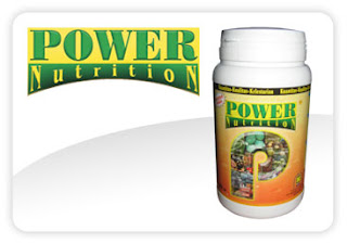 Distributor Power Nutrition
