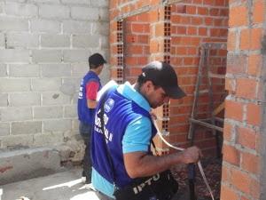 Prefeitura de Delmiro Gouveia segue cadastrando famílias no programa Moradia Legal