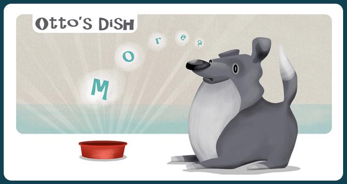 otto's dish