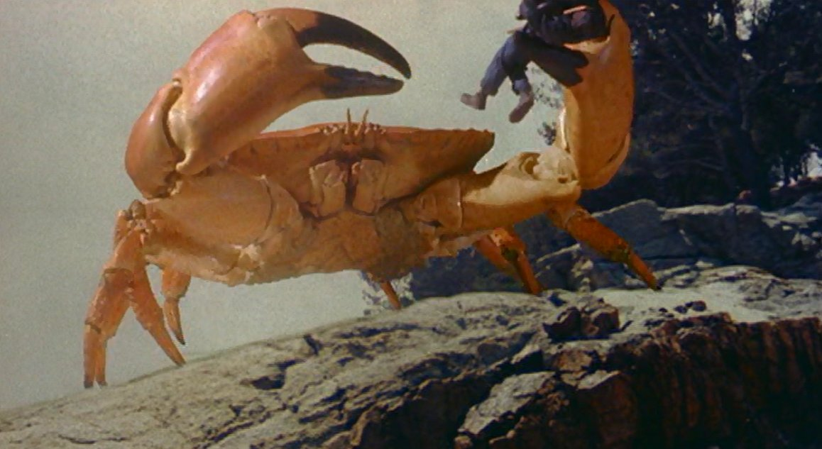 The Lost Continent: Ray Harryhausen in the UK: Mysterious ...