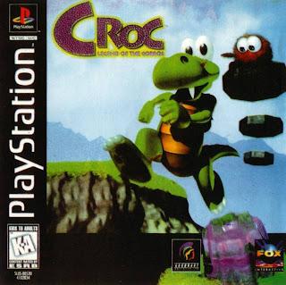 Download Playstation Croc Rom Emulator Online Free