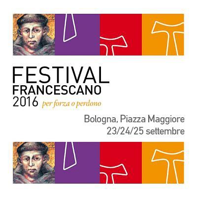 In attesa del Festival Francescano 2016...