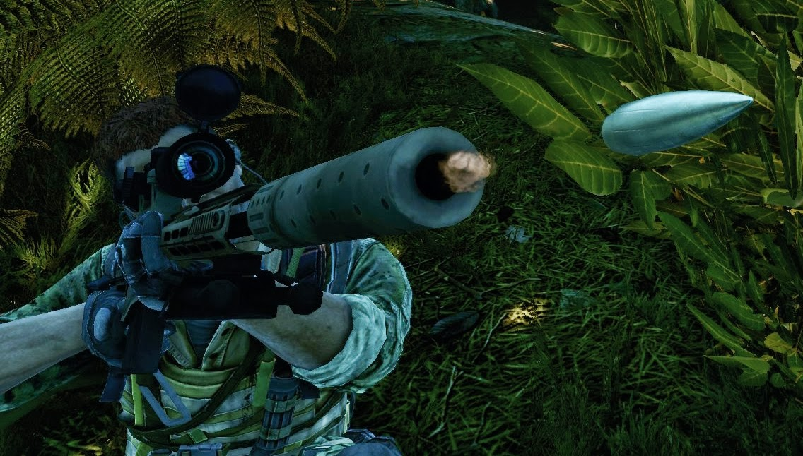Sniper Ghost Warrior 2 Game Free Download Full Version