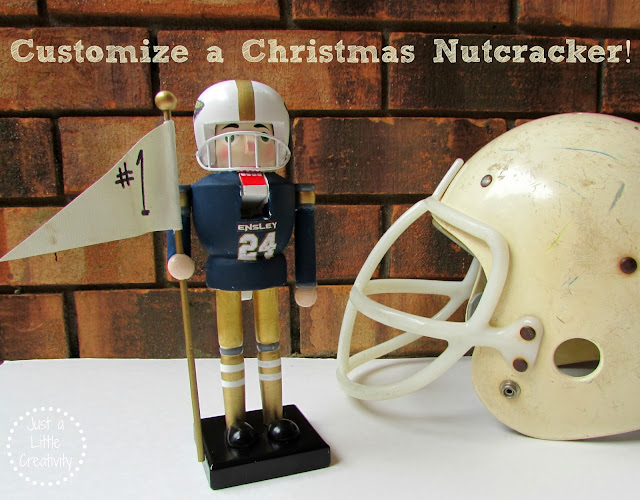 http://www.justalittlecreativity.com/2013/12/how-i-customized-christmas-nutcracker.html