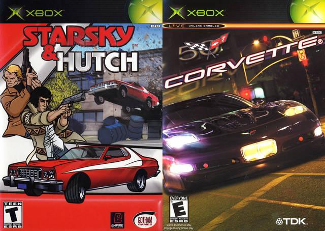 Original Xbox Softmod Kit Games That Update Xbox To Dashboard 5960