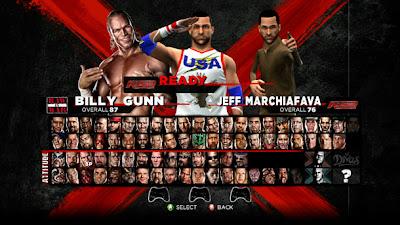 WWE 13 Screenshots 1