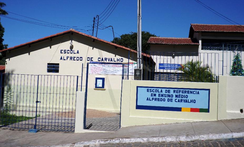 EREM ALFREDO DE CARVALHO - 2017