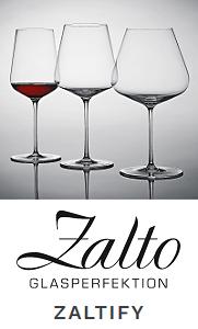 Zaltify - Bicchieri Zalto