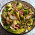 Sautéed Brussels Sprouts with Bacon Recipe: Perfect X'mas Side Dish