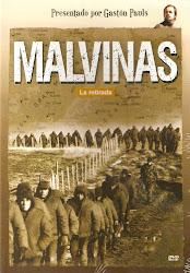 Malvinas, La Retirada (Dir. Matias Gueilburt)