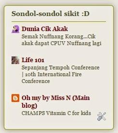 3# CPUV Nuffnang datang bergolek-golek..