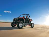 2012 Polaris Ranger RZR XP 900 ATV pictures 2