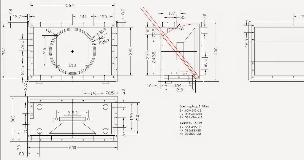 rezzonics  diy 1x12 u0026 39  u0026 39  cabinet speaker