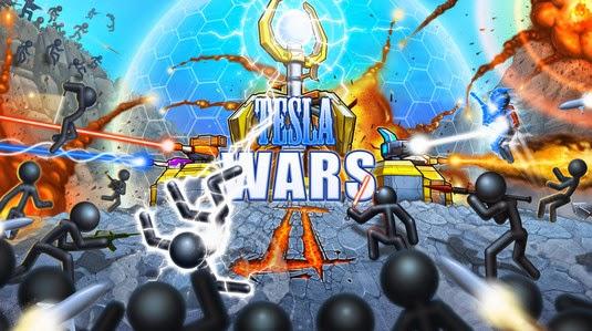 Tesla-Wars-II-Apk