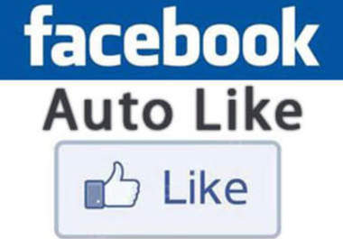 Bot Autolike dan Auto Komen Facebook