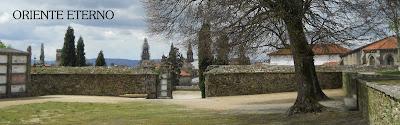 ORIENTE ETERNO, un blog dedicado a los temas de la muerte y los cementerios