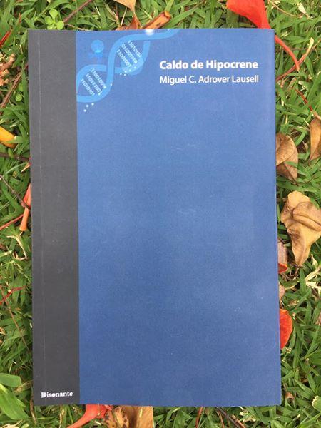 Caldo de Hipocrene