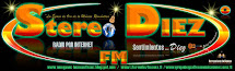 STÉREO DIEZ FM