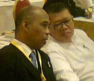 Drs.Haris.S- Sekjen DPP LPM