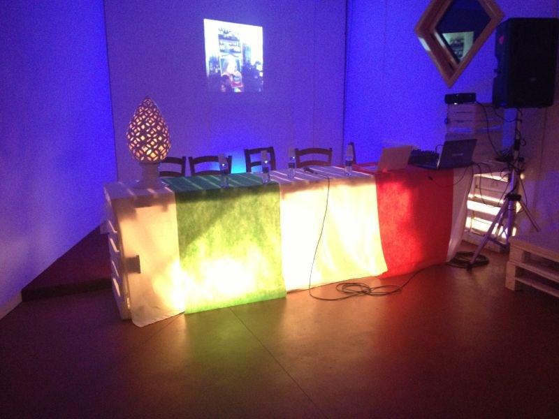 Green loft conference comunicamente puglia eventi for Mercatone uno terlizzi