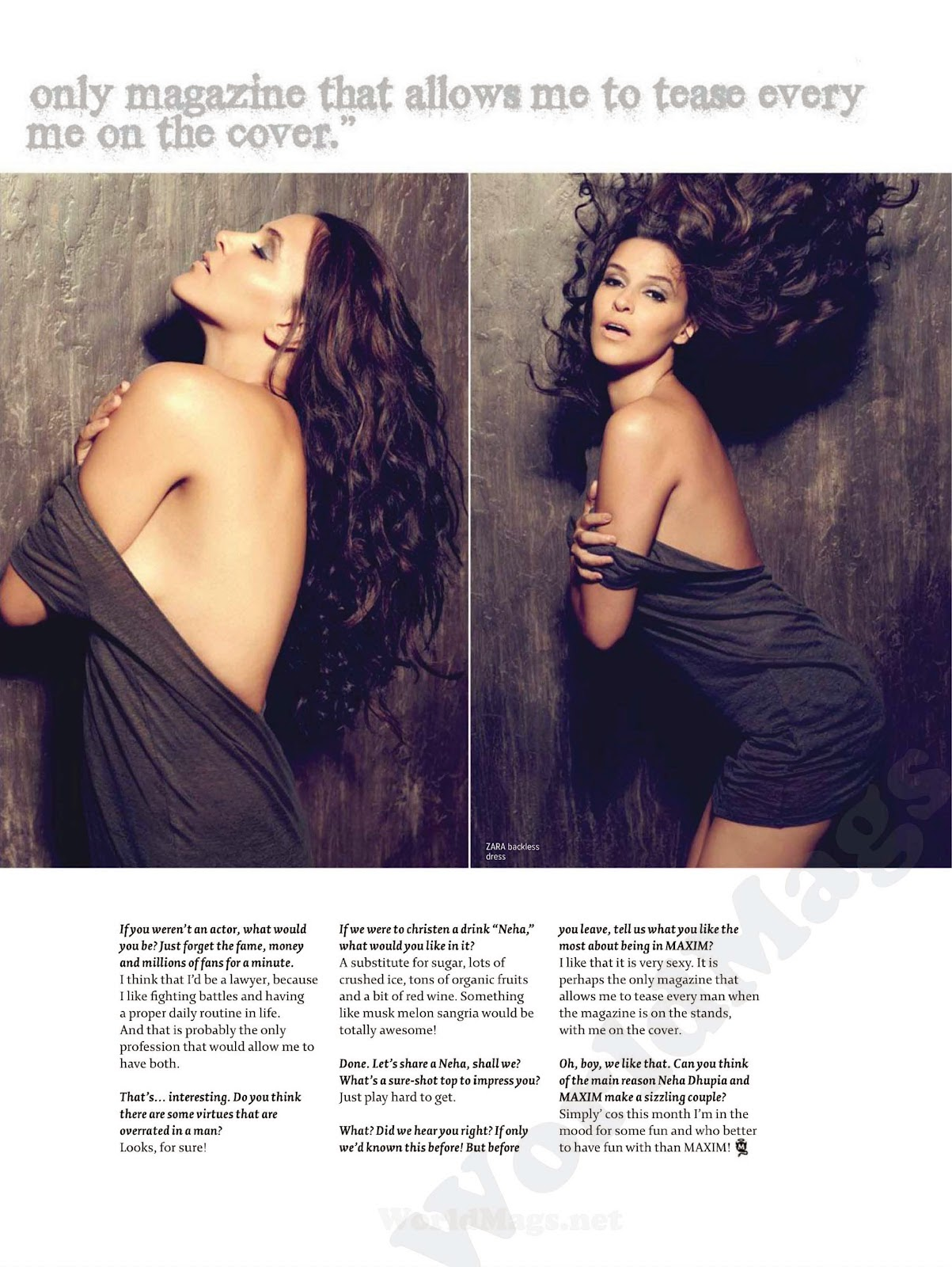 neha-dhupia-maxim-magazine-photos 2