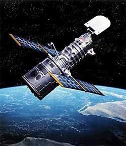 Imagenes de satelite