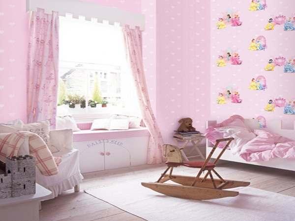 aneka desain wallpaper kamar tidur anak laki laki keren