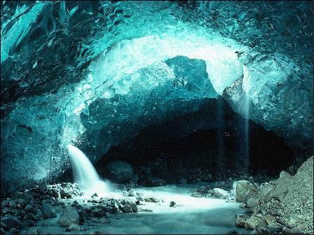 Que significa soñar con cueva
