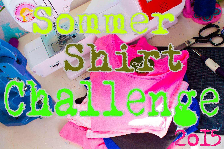 SommerShirtChallenge