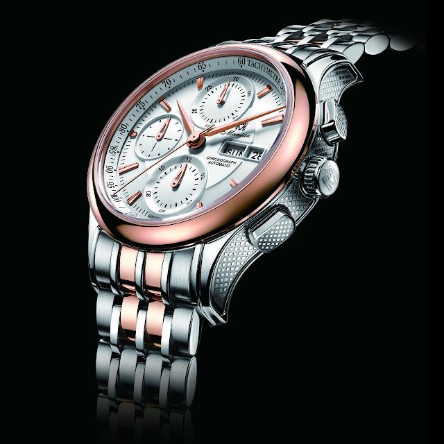 Manjaz Engineer Series COSC Limited Edition Watch