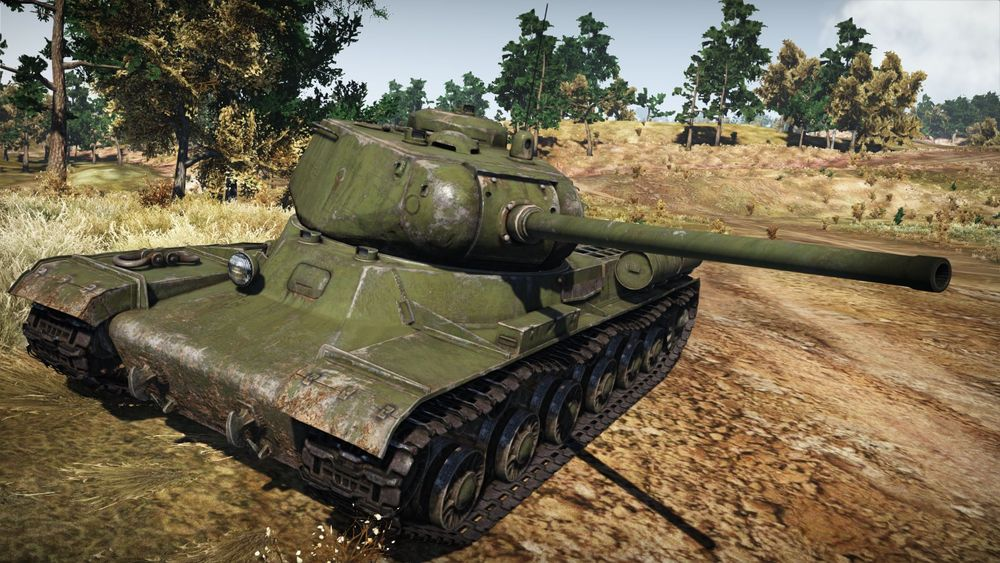 Streaming танков в war thunder on twitch