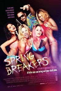 Spring Breakers (2012) Online (HD)