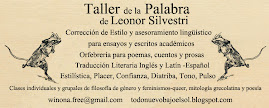 Taller de la Palabra