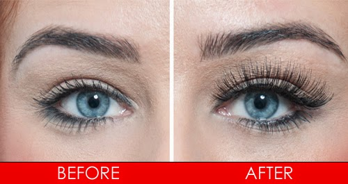 How to Grow Long Eyelashes Naturally - Home Remedies - B & G Fashion