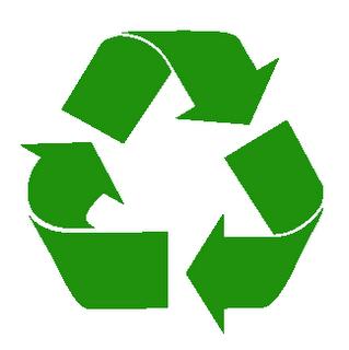 Reciclar é viver
